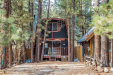 Photo of 42662 La Placida Avenue, Big Bear Lake, CA 92315 (MLS # 3182449)