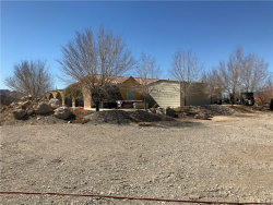 Photo of 90222 Cactus Road, Sandy Valley, CA 92309 (MLS # 3182450)