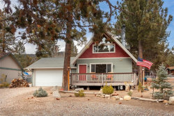 Photo of 1081 West North Shore Drive, Big Bear City, CA 92314 (MLS # 3182456)