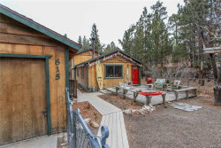 Photo of 615 Elysian Boulevard, Big Bear City, CA 92314 (MLS # 3182463)