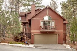 Photo of 1799 Columbine Drive, Big Bear City, CA 92314 (MLS # 3182469)