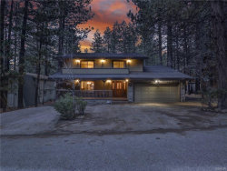 Photo of 751 Golden West Drive, Big Bear Lake, CA 92315 (MLS # 3182476)