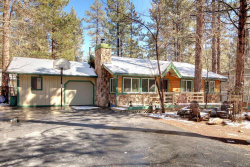 Photo of 371 Santa Clara Boulevard, Big Bear Lake, CA 92315 (MLS # 3182483)