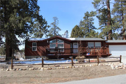 Photo of 1001 Eagle Mountain Drive, Big Bear City, CA 92314 (MLS # 3182496)