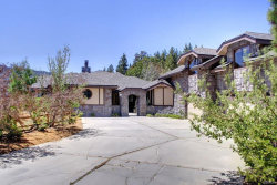 Photo of 714 Tayles Point Road, Big Bear Lake, CA 92315 (MLS # 3182511)