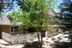 Photo of 1156 Mount Doble Drive, Big Bear City, CA 92314 (MLS # 3182515)