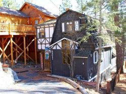 Photo of 43021 Monterey Street, Big Bear Lake, CA 92315 (MLS # 3182528)