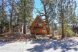Photo of 990 Feather Mountain Drive, Big Bear City, CA 92314 (MLS # 3182539)