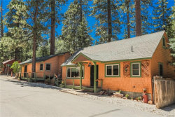 Photo of 832 Birch Street, Big Bear Lake, CA 92315 (MLS # 3182559)
