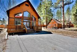Photo of 40195 Guinan Lane, Big Bear Lake, CA 92315 (MLS # 3182577)