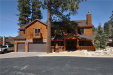 Photo of 1200 Wolf Creek Court, Big Bear Lake, CA 92315 (MLS # 3182582)