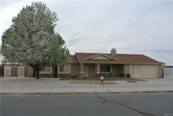 Photo of 14288 Tonikan Road, Apple Valley, CA 92307 (MLS # 3182593)
