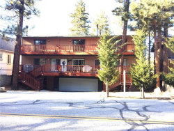 Photo of 41764 Brownie Lane, Unit 3, Big Bear Lake, CA 92315 (MLS # 3182597)