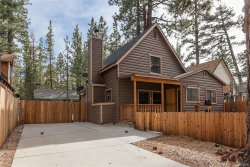 Photo of 1020 West Rainbow Boulevard, Big Bear City, CA 92314 (MLS # 3182605)