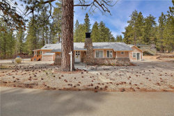 Photo of 854 Cienega Road, Big Bear Lake, CA 92315 (MLS # 3182618)