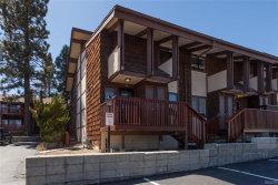 Photo of 861 Thrush Drive, Unit 63, Big Bear Lake, CA 92315 (MLS # 3183615)