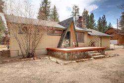 Photo of 353 Wren Drive, Big Bear Lake, CA 92315 (MLS # 3183622)