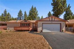 Photo of 2077 Mahogany Lane, Big Bear City, CA 92314 (MLS # 3183626)