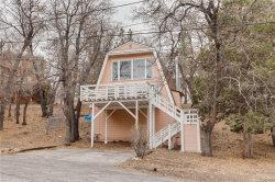 Photo of 1351 Silverado Road, Big Bear City, CA 92314 (MLS # 3183639)