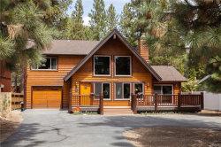 Photo of 39212 Starview Lane, Big Bear Lake, CA 92315 (MLS # 3183640)