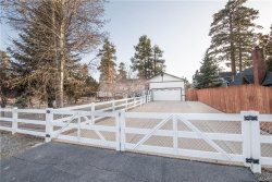 Photo of 1604 Malabar Way, Big Bear City, CA 92315 (MLS # 3183666)