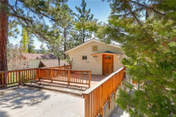 Photo of 512 Vista Lane, Big Bear Lake, CA 92315 (MLS # 3183668)