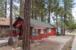 Photo of 744 Fir Street, Big Bear Lake, CA 92315 (MLS # 3183680)