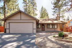 Photo of 542 East Barker Boulevard, Big Bear City, CA 92314 (MLS # 3183688)