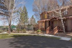 Photo of 799 Cienega Road, Unit B, Big Bear Lake, CA 92315 (MLS # 3183695)