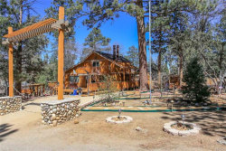 Photo of 581 Highland Lane, Sugarloaf, CA 92386 (MLS # 3183703)
