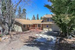 Photo of 41582 Swan Drive, Big Bear Lake, CA 92315 (MLS # 3183714)