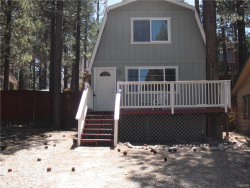 Photo of 440 West Rainbow Boulevard, Big Bear City, CA 92314 (MLS # 3183718)