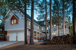 Photo of 42725 Constellation Drive, Big Bear Lake, CA 92315 (MLS # 3183721)