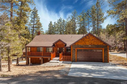 Photo of 699 Conklin Road, Big Bear Lake, CA 92315 (MLS # 3183736)