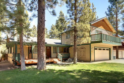 Photo of 531 East Country Club Boulevard, Big Bear City, CA 92314 (MLS # 3183741)