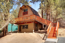 Photo of 1068 Eagle Mountain Drive, Big Bear City, CA 92314 (MLS # 3183747)
