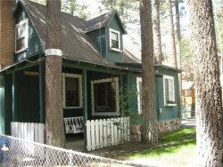 Photo of 1036 West Sherwood Boulevard, Big Bear City, CA 92314 (MLS # 3183758)