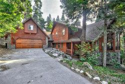 Photo of 28975 White Dove Lane, Lake Arrowhead, CA 92352 (MLS # 3183767)