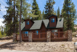 Photo of 38766 Talbot Drive, Big Bear Lake, CA 92315 (MLS # 3183772)