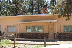 Photo of 404 West North Shore Drive, Big Bear City, CA 92314 (MLS # 3183778)