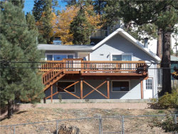 Photo of 39136 Willow Landing, Big Bear Lake, CA 92315 (MLS # 3184780)