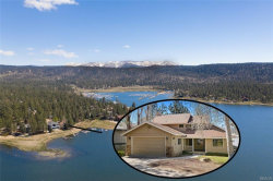 Photo of 128 Round Drive, Big Bear Lake, CA 92315 (MLS # 3184782)