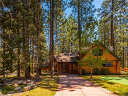 Photo of 739 North Star Drive, Big Bear Lake, CA 92315 (MLS # 3184788)
