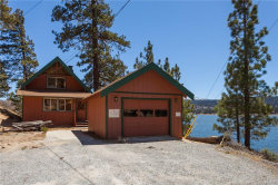 Photo of 39025 North Shore Drive, Fawnskin, CA 92333 (MLS # 3184818)