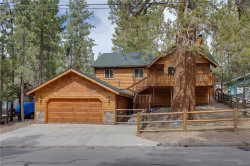 Photo of 460 Hillen Dale Drive, Big Bear City, CA 92314 (MLS # 3184829)