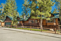 Photo of 42633 Gold Rush, Big Bear Lake, CA 92315 (MLS # 3184832)