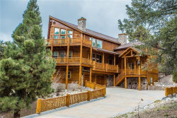 Photo of 323 Starlight Circle, Big Bear Lake, CA 92315 (MLS # 3184834)