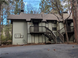 Photo of 41935 Switzerland Drive, Unit 122, Big Bear Lake, CA 92315 (MLS # 3184843)