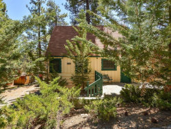 Photo of 39283 Peak Lane, Big Bear Lake, CA 92315 (MLS # 3184849)
