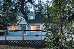 Photo of 596 Wren Drive, Big Bear Lake, CA 92315 (MLS # 3184865)